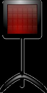 panele grzewcze