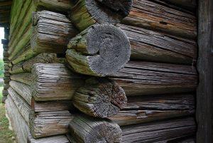 dobry producent domków z drewna